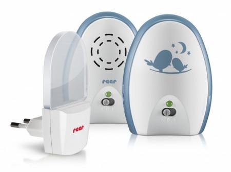 Reer bebi alarm Neo 200 + LED noćno svetlo GRATIS ( 4010267 )