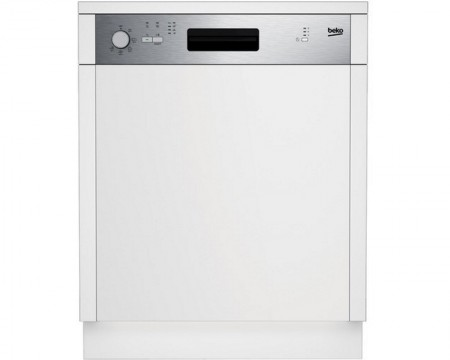 Beko DSN 05310 X ugradna mašina za pranje sudova
