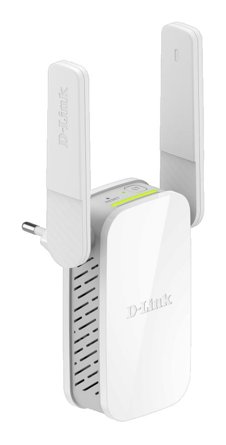 D-Link DAP-1610 Wireless Range Extender AC1200 G