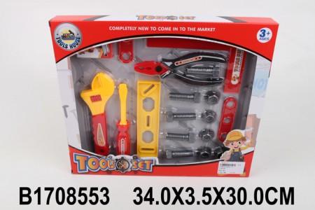 Alat set Tools SET 34x30x3  ( 1708553 )