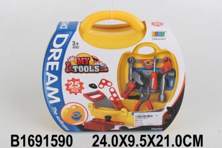 Alat kofer My Tools 24x9x21  ( 1691590 )