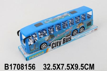 Autobus folija CityBus 32x7x9  ( 1708156 )