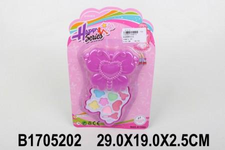 Šminka Butterfly 29x19x2  ( 1705202 )