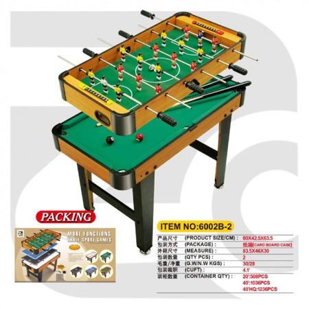 Stoni fudbal 82x44x14cm  ( 8745678 )