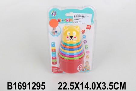 Kupovi za slaganje Honey 22x14x3  ( 1691295 )