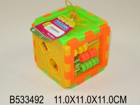 Kocka Multi 11x11x11cm  ( 533492 )