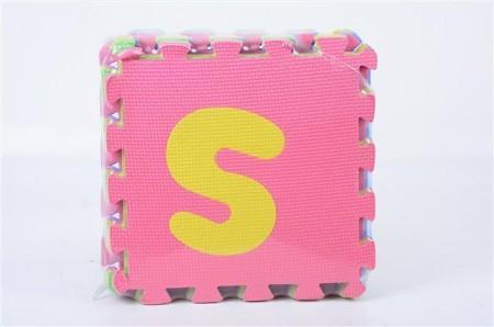 Podna puzzla Big letter 1 29x29x8  ( 470771 )