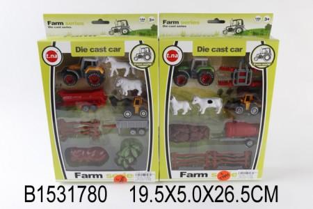 Farma set 19x5x26 ( 1531780 )