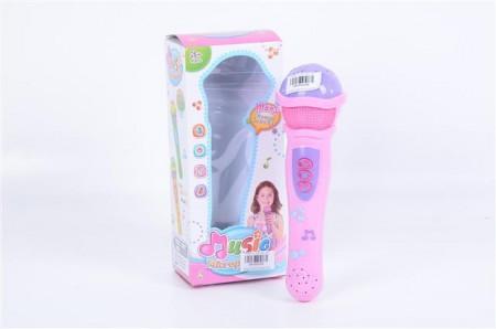 Mikrofon  21x6x6  ( 890288 )