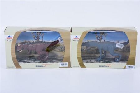 Dinosaurus 12 27x18x11  ( 515717 )
