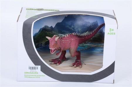Dinosaurus 10 24x15x13  ( 651797 )