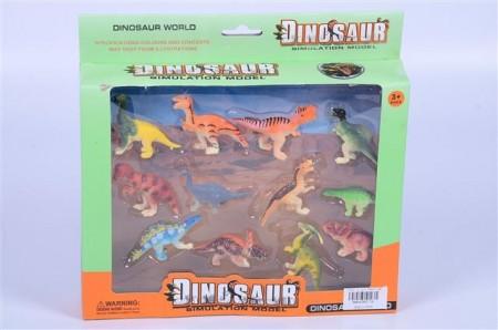 Dinosaurus 20 23x22x4  ( 385119 )