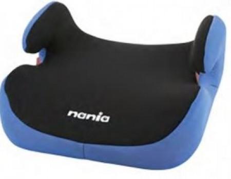Nania Topo Comfort Eco Black Blue auto sedište 2/3 (15-36kg) ( 5350062 )