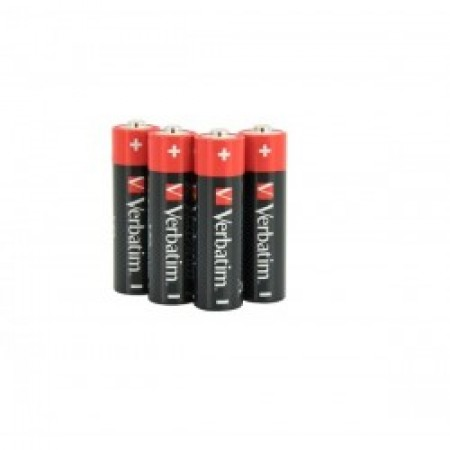 Verbatim AAA-LR3 49500 shrink 4 baterije ( AAAVLR3SH/Z )
