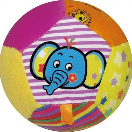 Biba Toys plišana lopta ( 6011173 )