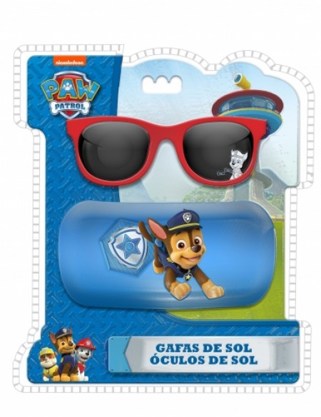 Kids Licensing Naočare za sunce + Futrola Paw patrol ( 8530060 )