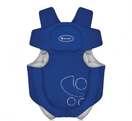 Lorelli Bertoni Kengur nosiljka traveller blue lorelli ( 10010060002 )