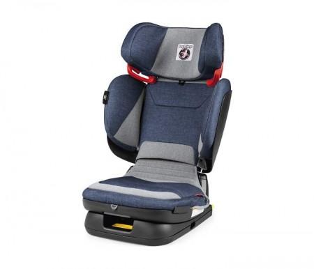 Peg-Perego Autosediste viaggio 2-3 flex urban denim ( P3810051540 )