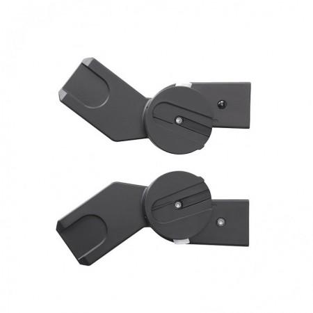 Cybex M-line adapter black-crni ( 5320141 )