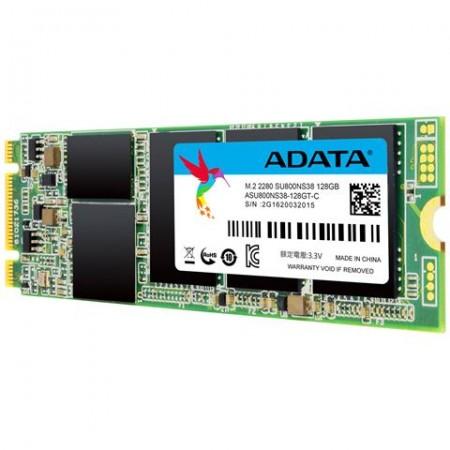 AData SSD 128GB SU800 SATA 3D TLC M.2 SATA