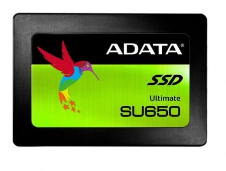 AData SSD 60GB SU650 SATA 3D Nand