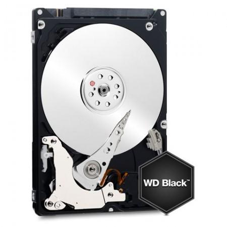 Hard disk WDBlack™ 1TB, SATA3  2,5 WD10JPLX