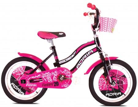 Adria Bicikl Fantasy 20ht crno-pink ( 916139-20 )