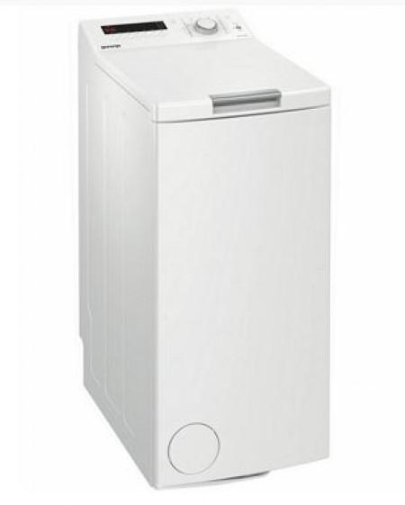 Gorenje WT 72122 TopLoad mašina za pranje veša