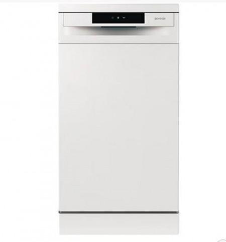 Gorenje GS 52010 W 9kom Samostalna mašina za pranje sudova