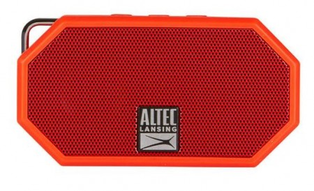 Altec Lansing Mini H2O Red ( AL-IMW257-001.196 )