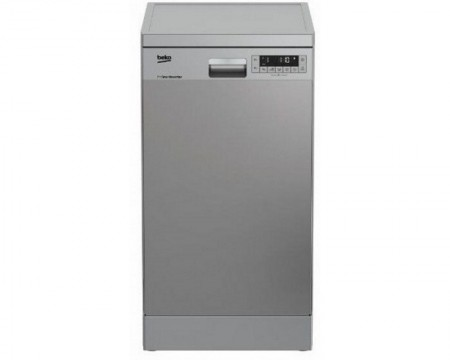 Beko DFS 26024 X mašina za pranje sudova