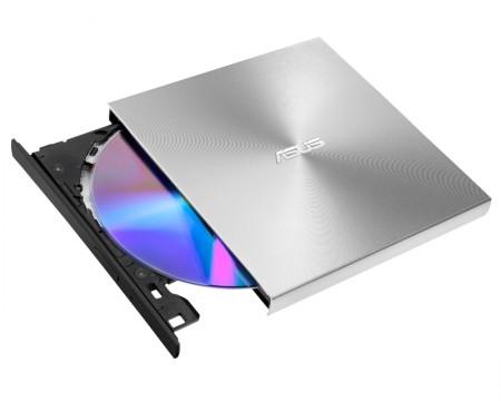 Asus ZenDrive U9M SDRW-08U9M-U DVD RW USB eksterni srebrni