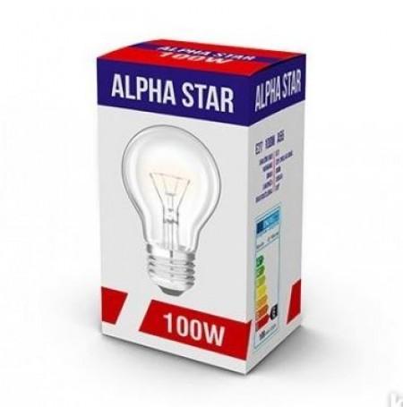 Alpha Star E27 100W sijalica