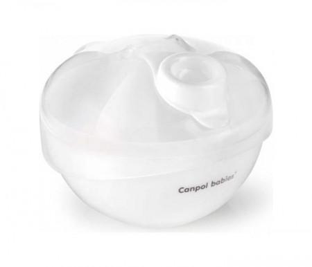 Canpol dozer za mleko u prahu - bela 56/014 ( 56/014_whi )