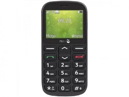 Doro 1360 DS BLACK DFB0120 ( 7391 )