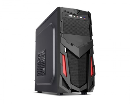 Klik PC INTEL i3-8100/8GB/1TB/GF1050 2GB