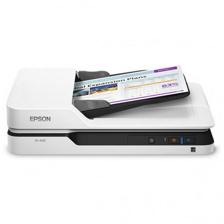 Epson DS-1630 WorkForce skener ( B11B239401 )