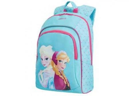 Disney Frozen svetlo plavi dečiji ranac ( FROZEN 27C*005 )
