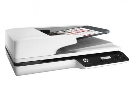 HP Skener SCANJET Pro 3500 flatbed Scanner ( L2741A )