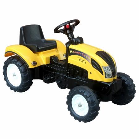 Traktor na pedale 83*42*51 cm ( 30-926000 )