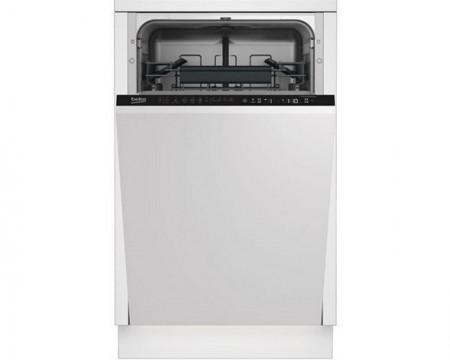 Beko DIS 26012 ugradna mašina za pranje sudova