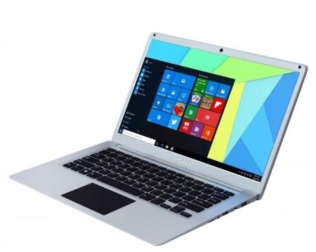 nJoy Ediam 14.1 FHD Intel N4000 Dual Core 1.10GHz (2.6GHz) 4GB 32GB SSD Windows 10 Home 64bit sivi