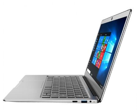 nJoy Aerial 13.3 FHD Intel N3350 Dual Core 1.10GHz (2.4GHz) 4GB 32GB SSD 120GB SSD Windows 10 Home 64bit Aluminium srebrni