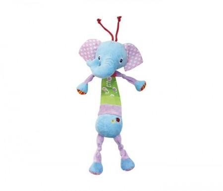 Lorelli Bertoni Muzička igračka slonče ( 10191190003 )