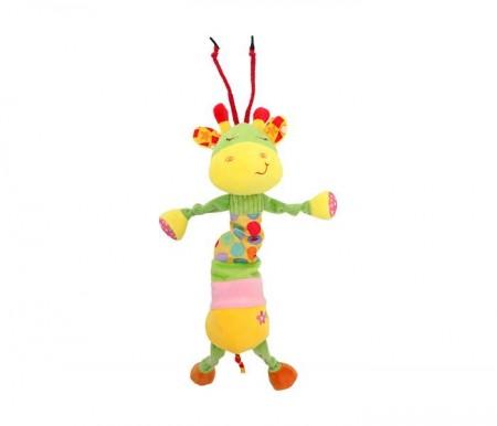 Lorelli Bertoni Muzička igračka žirafa ( 10191190002 )