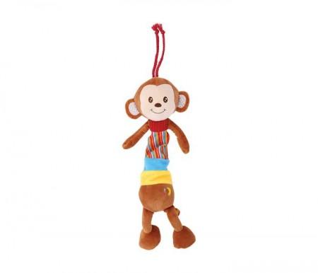 Lorelli Bertoni Muzička igračka majmunče ( 10191190001 )