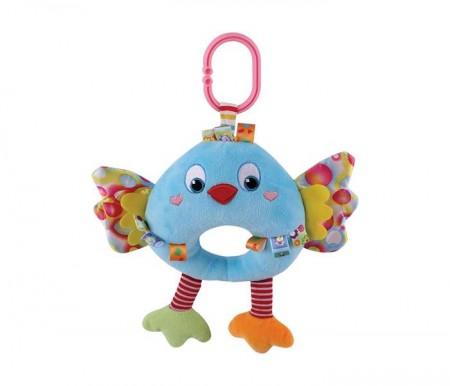 Lorelli Bertoni Muzička igračka - ptičica ( 10191270002 )