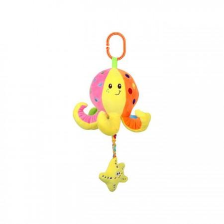 Lorelli Bertoni Muzička igračka - oktopod ( 10191250002 )