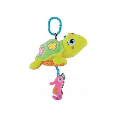 Lorelli Bertoni Muzička igračka - kornjača ( 10191250003 )
