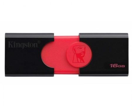Kingston 16GB DataTraveler USB 3.0 flash DT10616GB